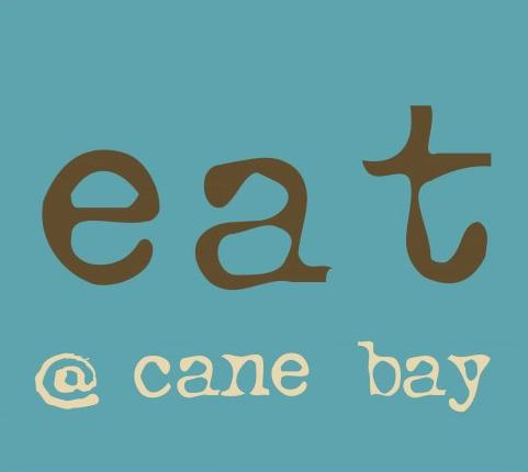 eat @ cane bay, St. Croix