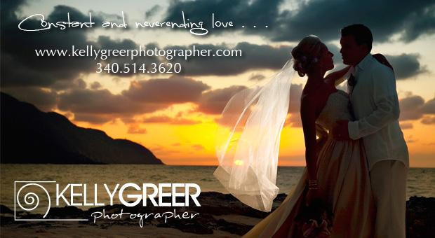 Kelly Greer Photographer, St. Croix Virgin Islands