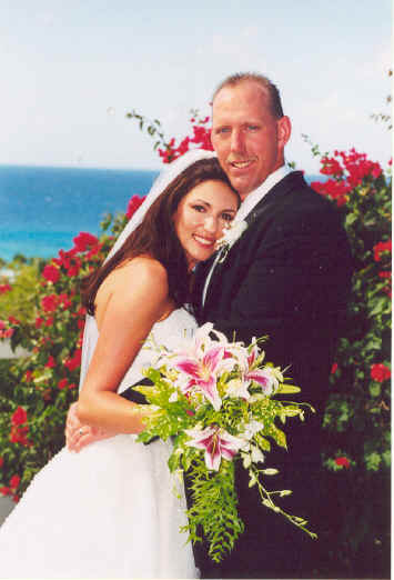 St. Croix wedding at Villa Dawn, St. Croix 1