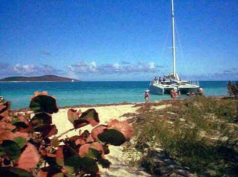 Coakley Bay St Croix Virgin Islands