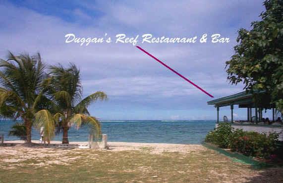 Reef Beach St Croix Us Virgin Islands