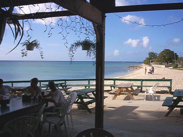 Rainbow Beach St Croix U S Virgin Islands
